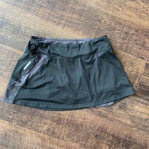 CHAMPION / tennis skirt
